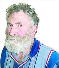Phil Gambold - farmer & friend