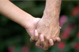 Take My Hand My Love